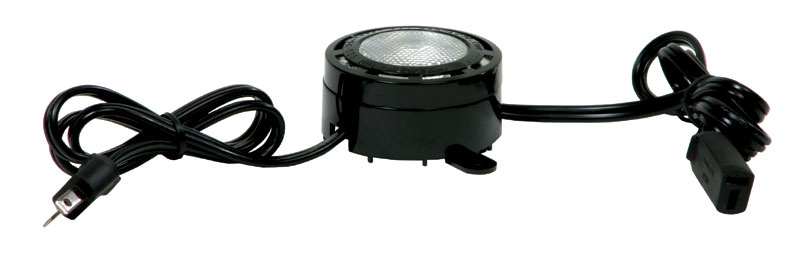 Fc 450 puck light with double leads 120 volt furnlite fc 450 puck light with double leads 120 volt mozeypictures Gallery